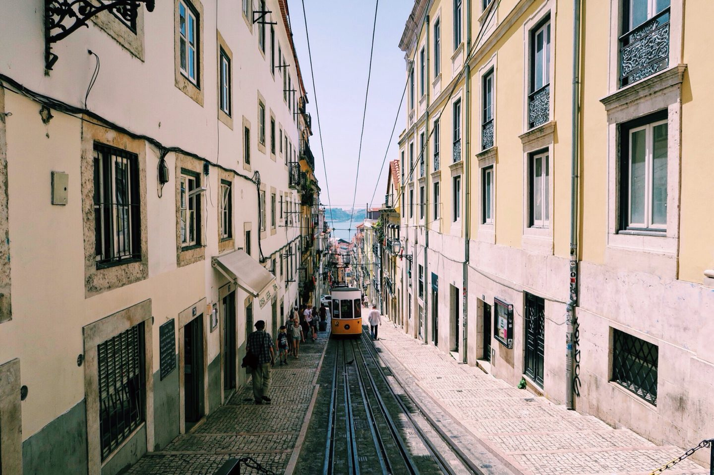 The Ultimate Three Day Lisbon Itinerary