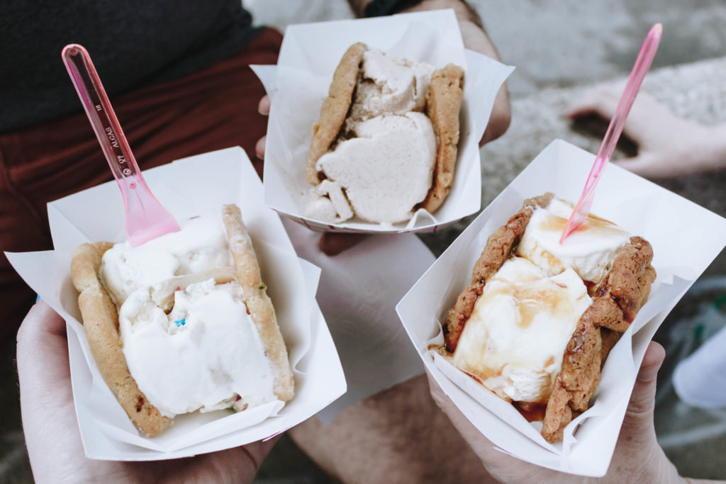 10 Ice Creams You Must Try In Toronto Before Winter Arrives