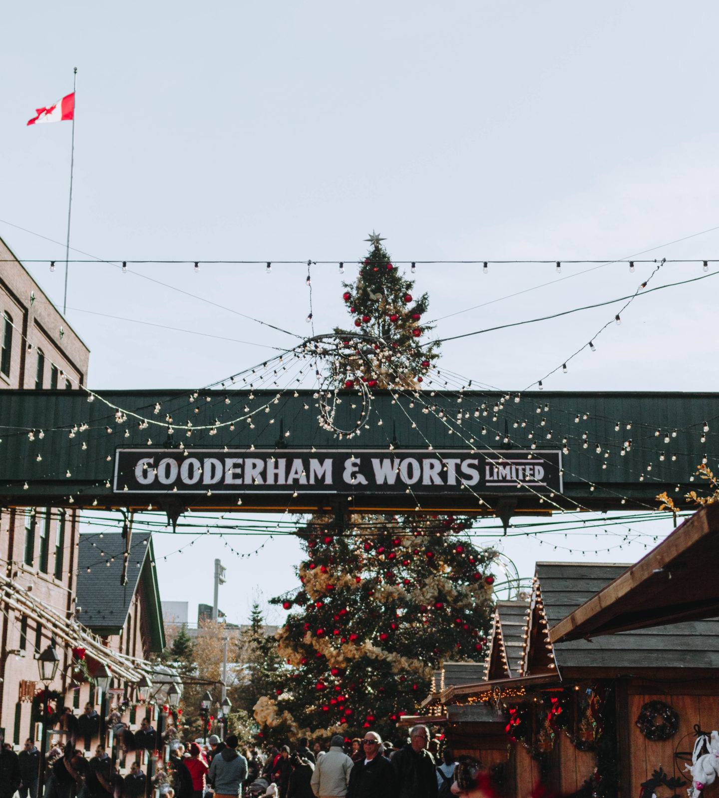 6 Toronto Christmas Activities You Can't Miss This December