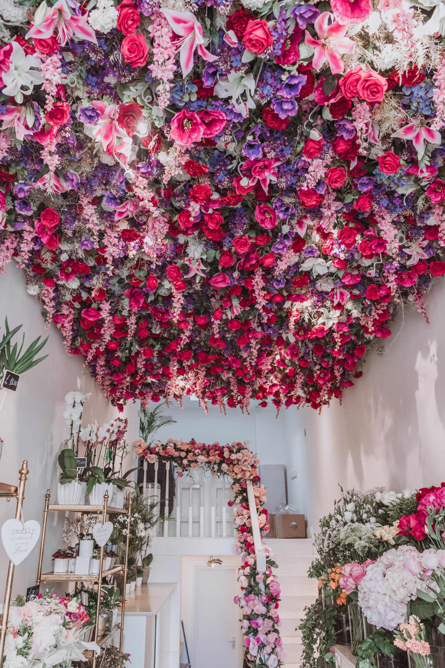 10 Floral Facades To Instagram In London This Spring Gingersnap
